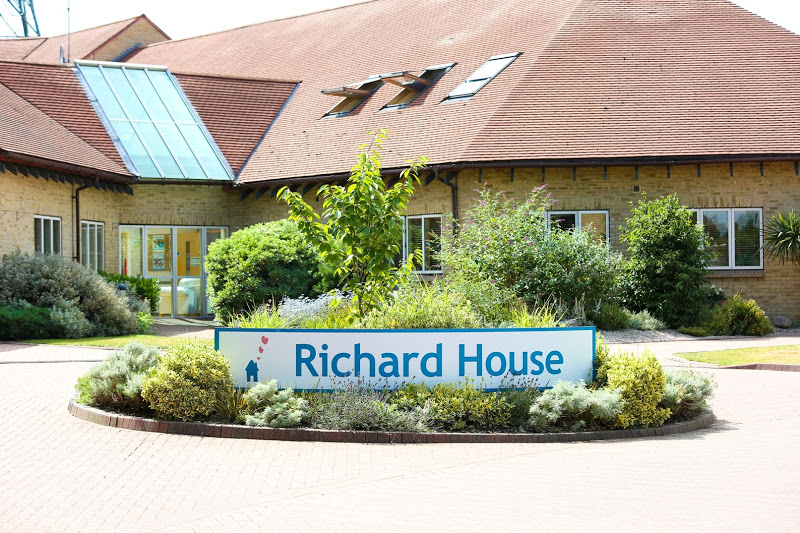 Quilts for Richard House Children's Hospice